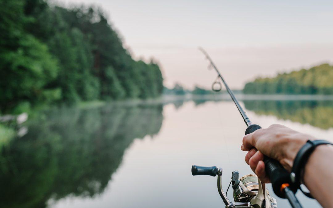 Változások az április eleji horgászprogramokban