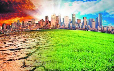 """""""Mit gondolsz a klímaváltozásról?"""" – online kérdőív"""